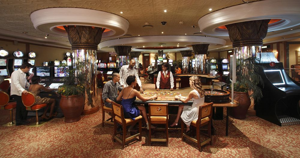 Powerful Profits From Casino Table Games - Booktopia Slot