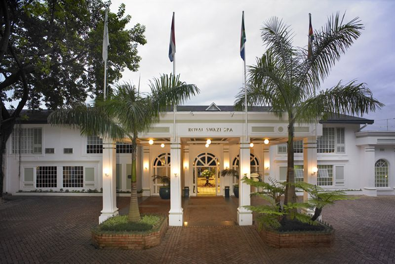 Royal-Swazi-Casino