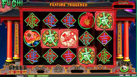 Fu Chi Video Slot