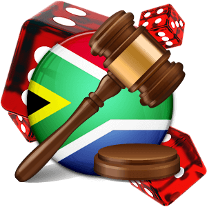 South African Online Gambling