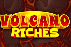Volcano Riches Video Slot