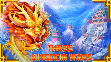 Silversands Three Kingdom Wars