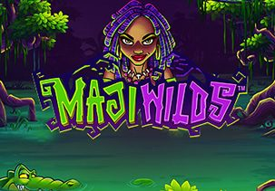 Maji Wilds Video Slot