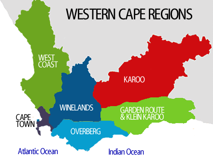Moving Western Cape Casinos
