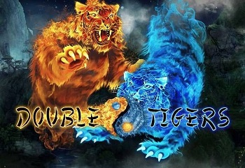 Double Tigers Video Slot