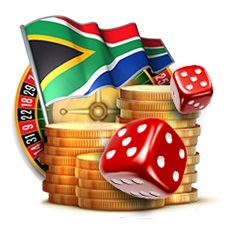 South African online gambling prohibition